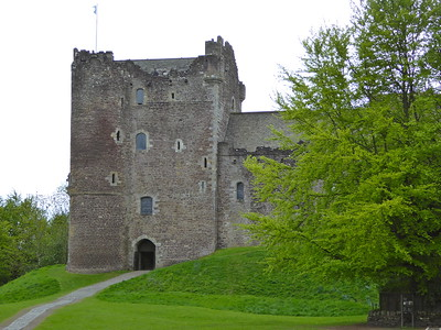 Day1Part3 Doune Castle