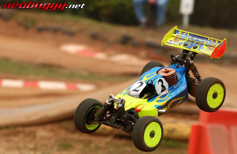 2009 Pierrefeu GP - Saturday Qualifying