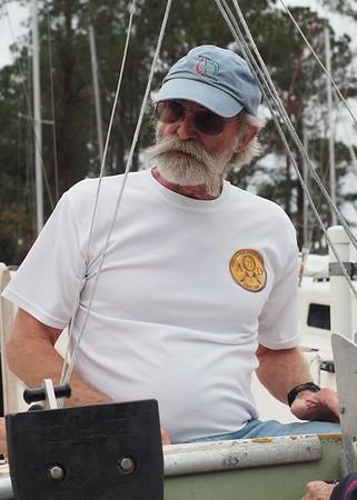 Fred Latham Regatta 2019