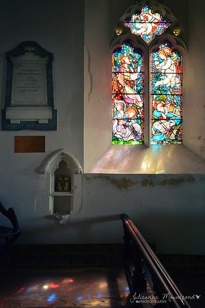 St Mary's Higham
