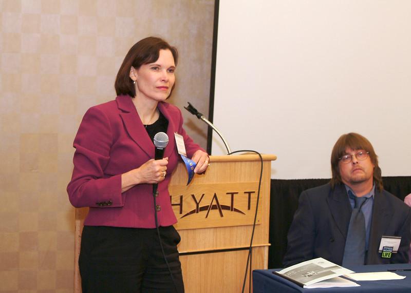 Transplant Conference 2005