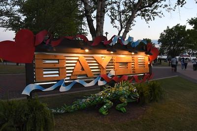 Bayou Bon Vivant 2021