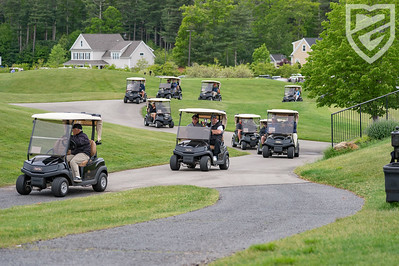 2019 Mass Golf Indian Pond Member Day