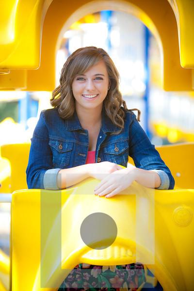 Megan - Class of 2012