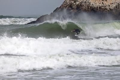 ocean beach - 10/24/2014