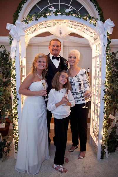 B+G and guests at altar.jpg