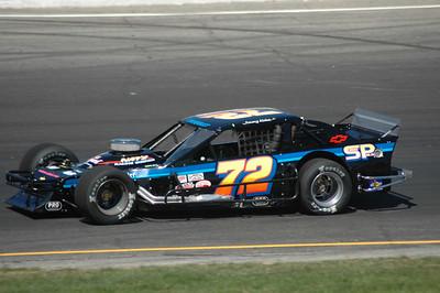 Thompson Speedway Modified Mania 2006