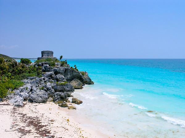 Mayan Rivera and Yucatan