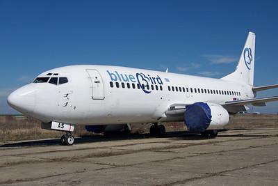 Blue Bird Airways