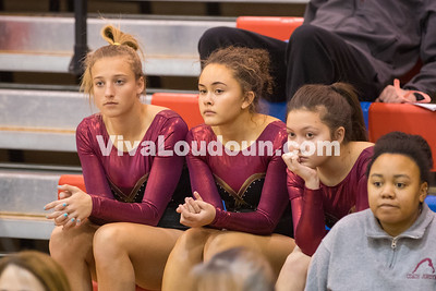Gymnastics: Broad Run at Glory Days 1.7.2017 (By Jeff Scudder)