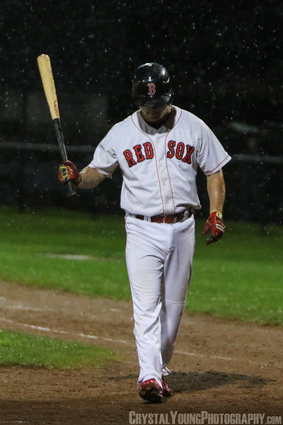Brantford Red Sox vs. Toronto Maple Leafs Brant Taxi Night July 27, 2018