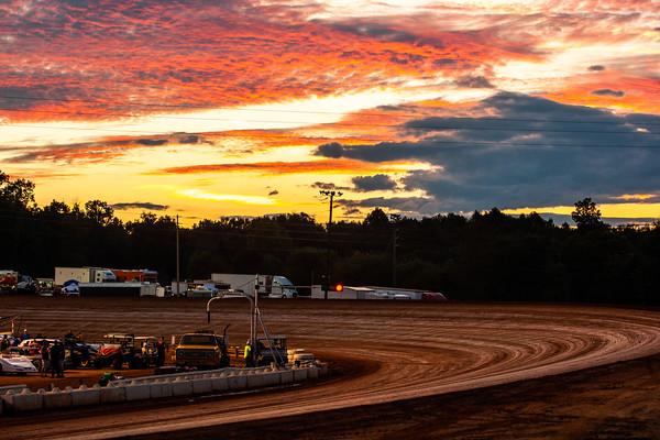 East Alabama Motor Speedway (AL) 9/26
