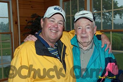 JB Griffin Memorial Foundation Golf Tournament (Shaner Charity Golf Tournament)  - Friday August 10, 2012