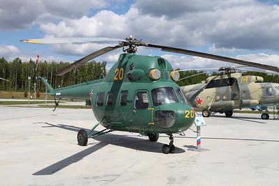 Mi-2 (Russia)