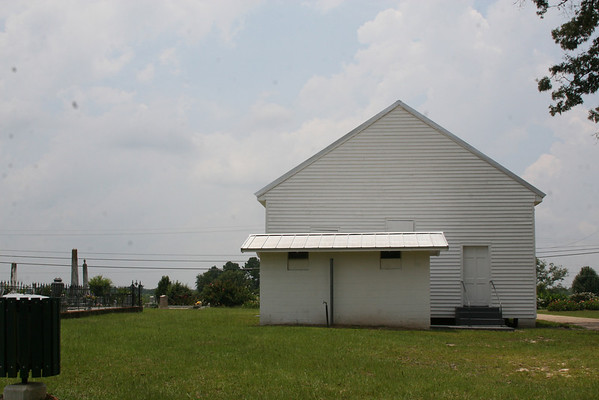 Rutledge Primitive Baptist Church