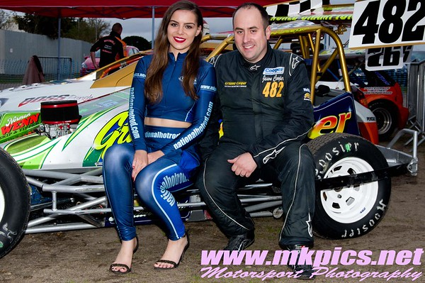 Superstox, Ipswich 22 October 2016