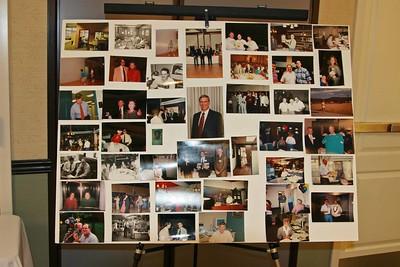 Jim Atwood Farewell 2009