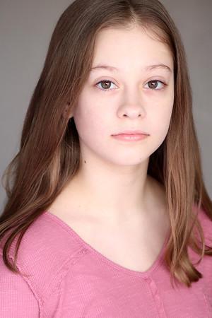 Emma Thornhill RETOUCH 2020