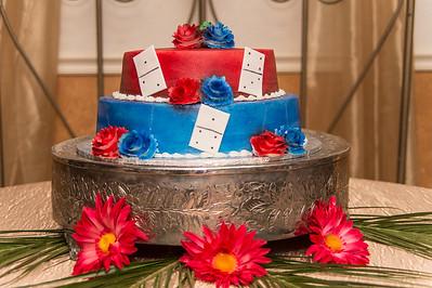 Nilda's Birthday Party