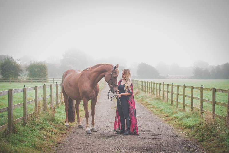 Equine and Pet Portrait Photography by James Turner Photography