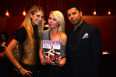 2013-08-22 Rojas Agency Launch Party