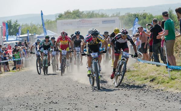 NATIONAL CHAMPIONSHIPS GLASGOW JULY 2013 RACE 4