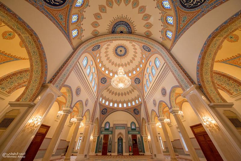 Said Bin Taimur Mosque - Muscat (16).jpg