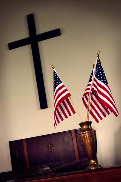 American Church