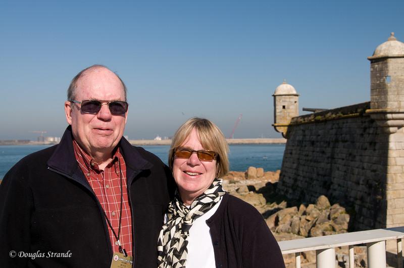 Sat 3/19 in Porto: Webb and Alice
