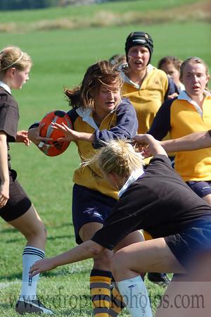2007 Carleton vs. St. Olaf