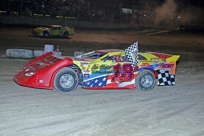 Montgomery County Speedway - 9-27-08