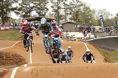 Circle City Nationals - Alabama