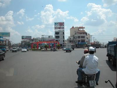 2002-05 Vietnam Street Scenes