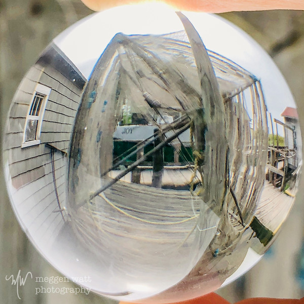 TLR-20190624-0753 Sphere and Fishtown nets