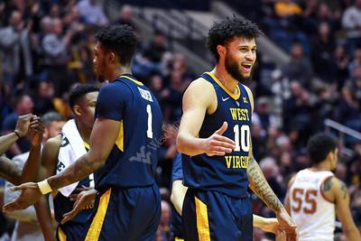 35304 Men's Basketball vs Texas February 2019