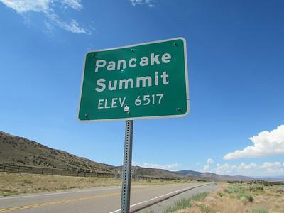 NV- Pancake Summit