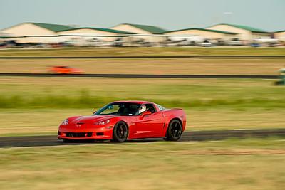 27 Corvette