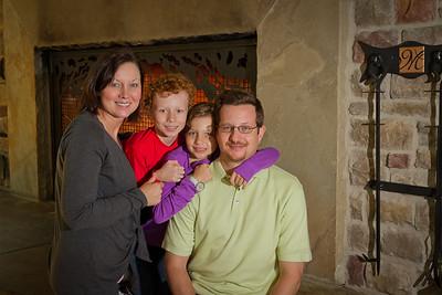 Heausler Family