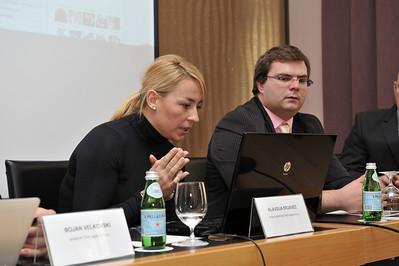 Svet Oglasov, novinarska konferenca, 24. november 2010