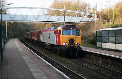 Class 57 / 3