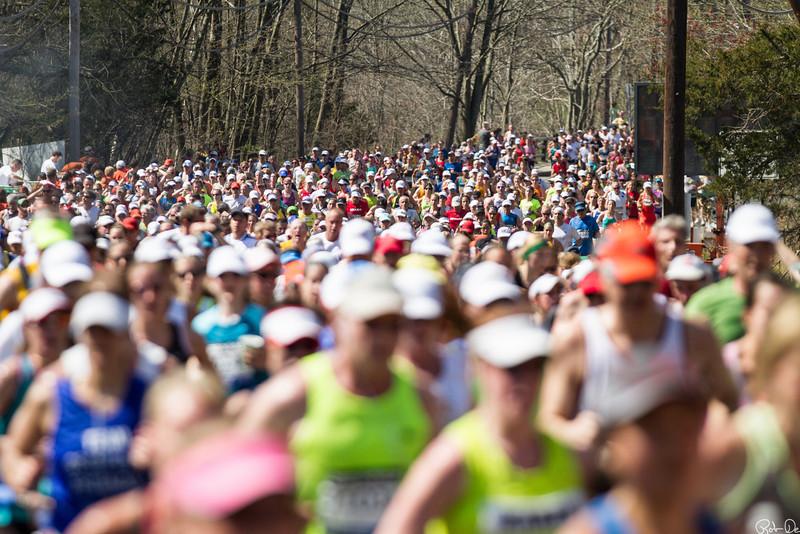 Boston Marathon 2012 |