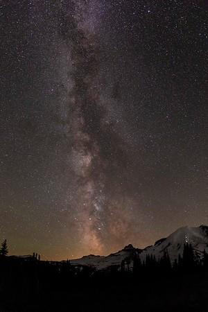 Recent - Stars & Planets