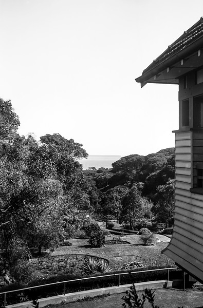Caves House 1952
