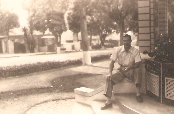 Dundo - Victor Santos