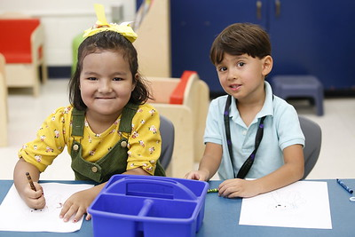 EPISD offers all-day Pre-K at all elementary schools