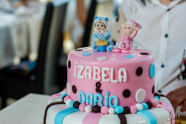 Botez - Izabela&Dario