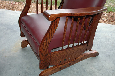 Grandfathers Chair