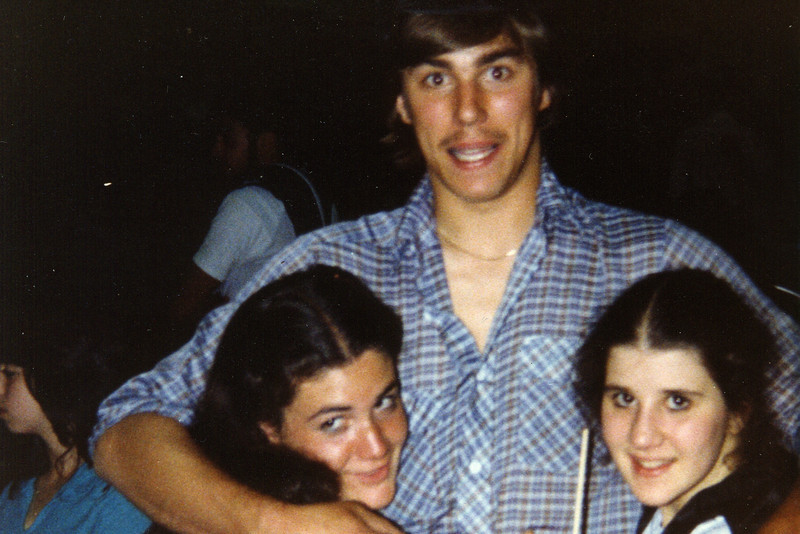 June 80 Sportsnight??? Stacy Stein, Anthony Tannzzo, Alexis Santucci