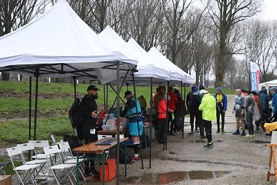 Sri Chinmoy Inspiration Marathon 2019