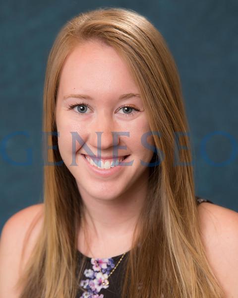 Hannah Hunter - Fulbright Scholar